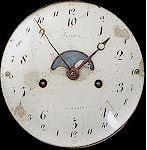 orologio decimale